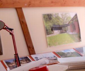 L'atelier d'architecture de Cantercel