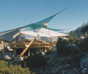 Camp d'été 1990